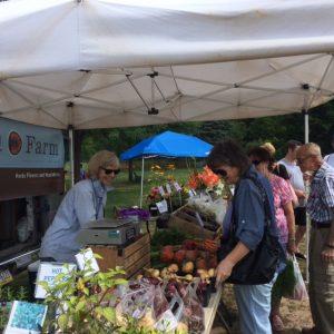 Hawley Farmer's Market
